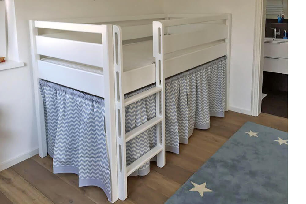 galerie hochbetten kinderzimmer. Black Bedroom Furniture Sets. Home Design Ideas