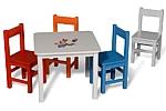 Kindersitzgruppe KINTO-60x60