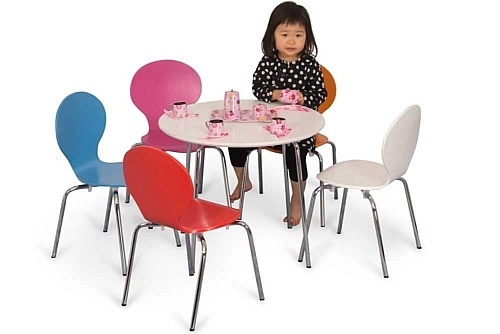 Kinderstuhl CLASSIC / SALTO Kindermöbel / München