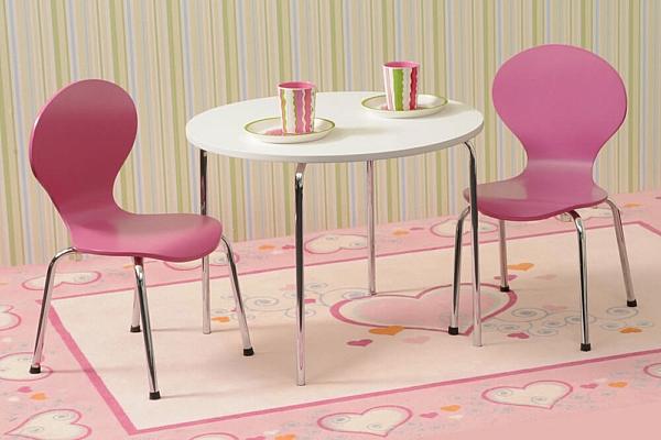 Kinderstuhl Classic, lackiert in 5 Farben