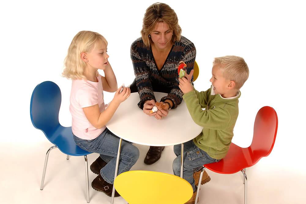 Kindertisch CLASSIC