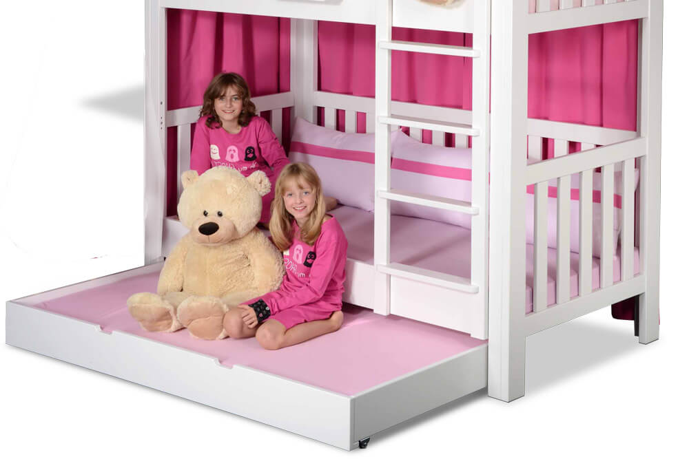 welches kinderbett ab 3 jahren perfect relita renate hochbett mit design of kinderbett ab. Black Bedroom Furniture Sets. Home Design Ideas