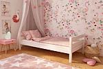Kinderbett EVA aus Buchenholz / SALTO Kinderbetten München