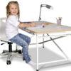 der Kinderschreibtisch KINTO von SALTO - Möbel für Kinder in München