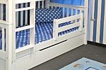 Frontschutz für Kinderbetten / SALTO Kinderbetten München