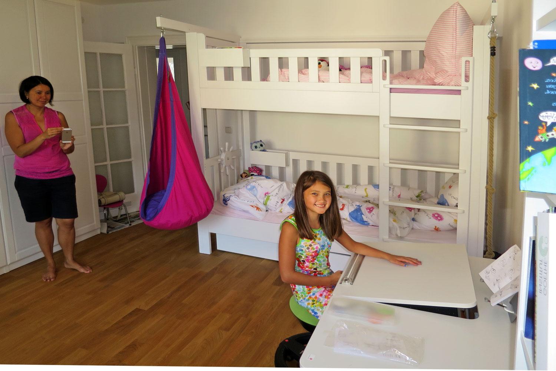 Kinderbetten Von Salto Online Kaufen Kinderzimmer 24de