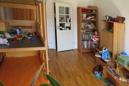 Galerie Kinderzimmer