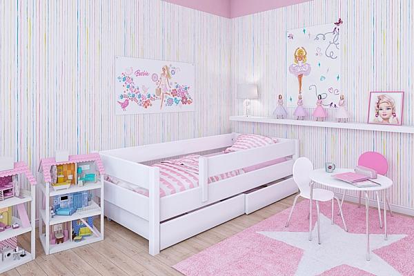 Kinderbett Kinto4-shop