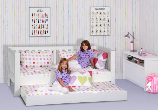 Kinderbett LISTO 01a shop
