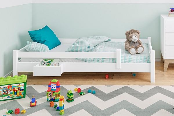 Kinderbett PICCO R10 frontal shop