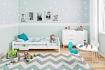 mitwachsendes Kinderbett PICCO Montessori / SALTO Kinderbetten München