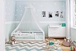 mitwachsendes Kinderbett PICCO 180 Montessori / SALTO Kindermöbel München
