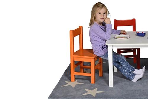 Kindertisch KINTO 60x90