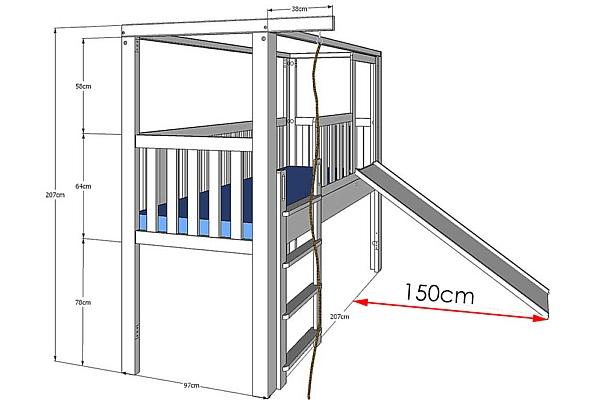 LISTOflex-Umbausatz-Rutsche-4