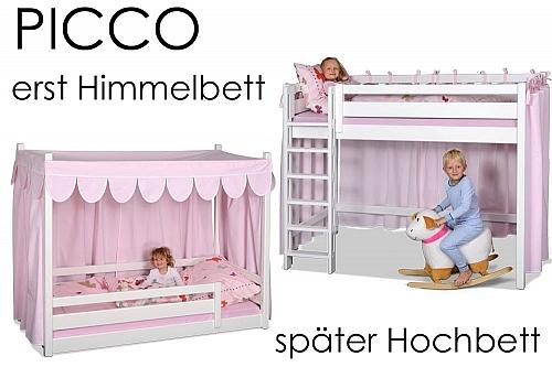 wandelbett picco archive kinderzimmer. Black Bedroom Furniture Sets. Home Design Ideas