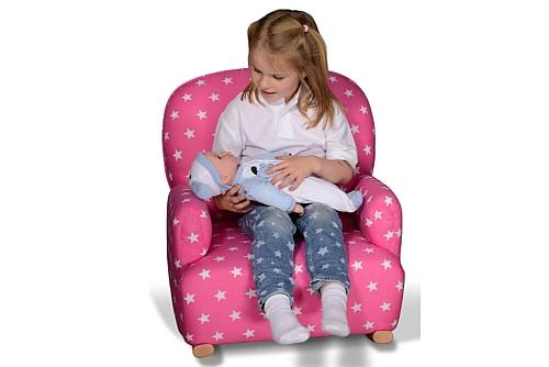 Schaukelsessel Kindersessel SALTO