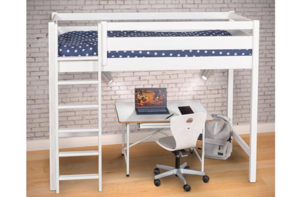 Schreibtisch KINTO-90 02 shop