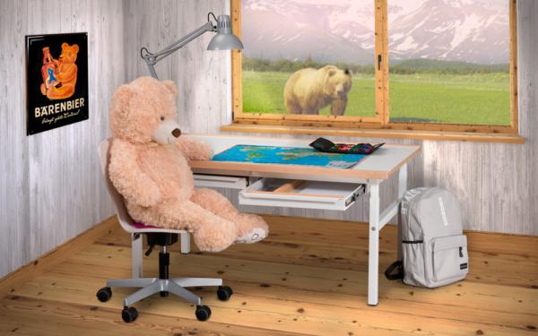 Schreibtisch KUBIKO 04 shop