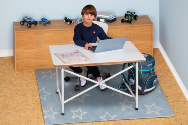 Schreibtisch Kinto90 01 shop