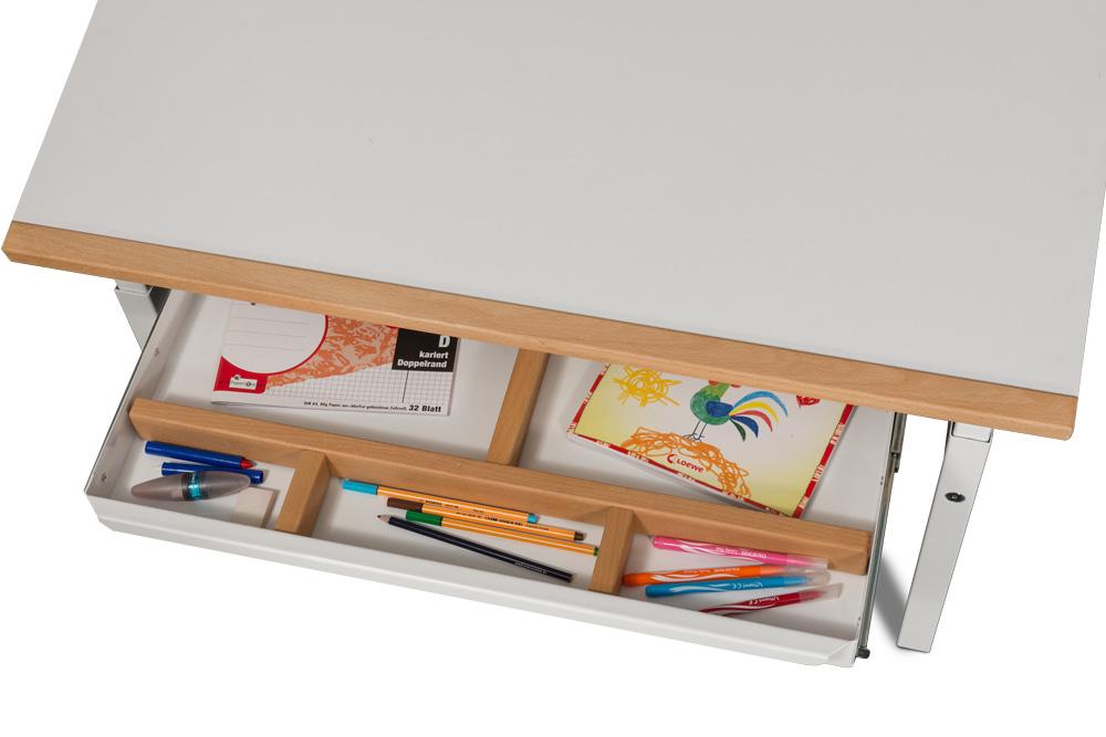 Kinderschreibtisch KUBIKO / SALTO Möbel für Kinder / München