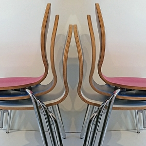 Kinderstuhl CLASSIC von SALTO - Möbel für Kinder / München