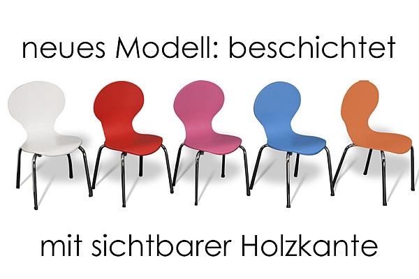 Kinderstuhl CASSIC von SALTO - Möbel für Kinder / München
