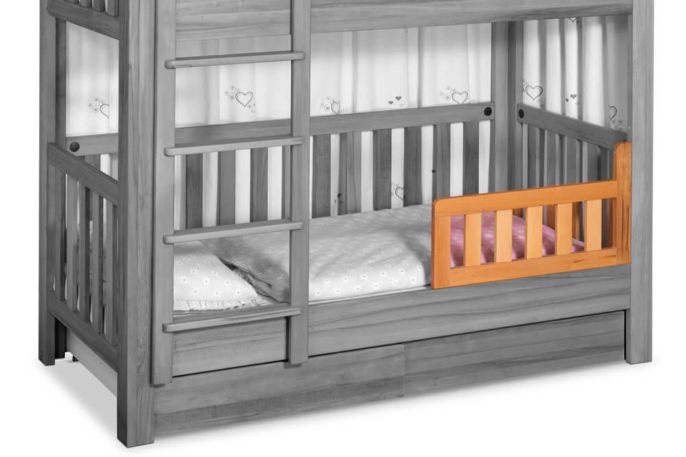 Etagenbett Zubehör : Kleiner fallschutz passend zum etagenbett listo kinderzimmer 24.de