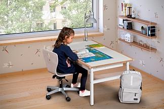 Kinderschreibtisch KUBIKO / Design by SALTO / Kindermöbel München