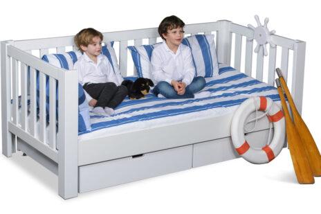 Kinderbett Zubehör Steuerrad / SALTO Kindermöbel München