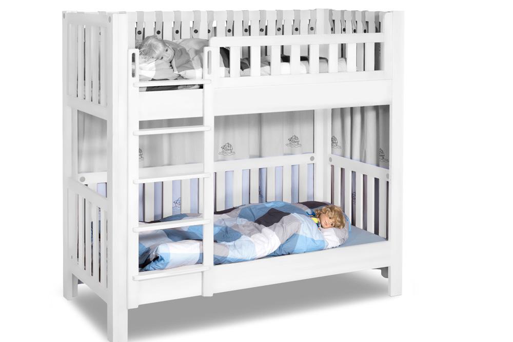 Listoflex Umbausatz Zum Etagenbett Kinderzimmer 24de